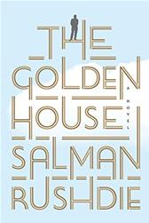 Golden House by Rushdie, Salman